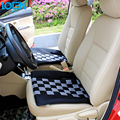 1PCS Memory Foam Car Interior Seat Cover Cushion Pad Mat for Auto Supplies Office Chair with