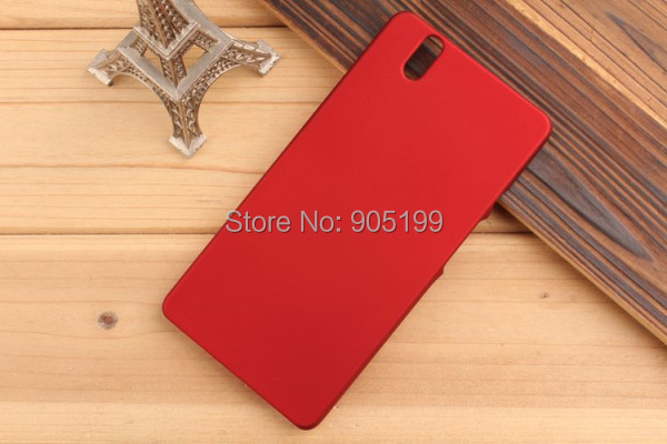 High Quality Hybrid Hard Case Cover For InFocus M810t Free Shipping UPS DHL EMS HKPAM CPAM