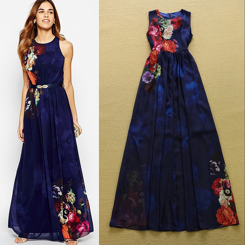 High-Quality-New-2015-Fashion-Designer-Long-Dress-Women-s-Sleeveless-Noble-Floral-Print-Party-Elegant.jpg
