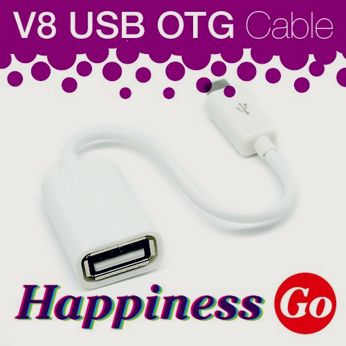 Free shipping Micro USB Adapter Host Cable OTG For Samsung, for htc, for tablet PC Promotion(China (Mainland))