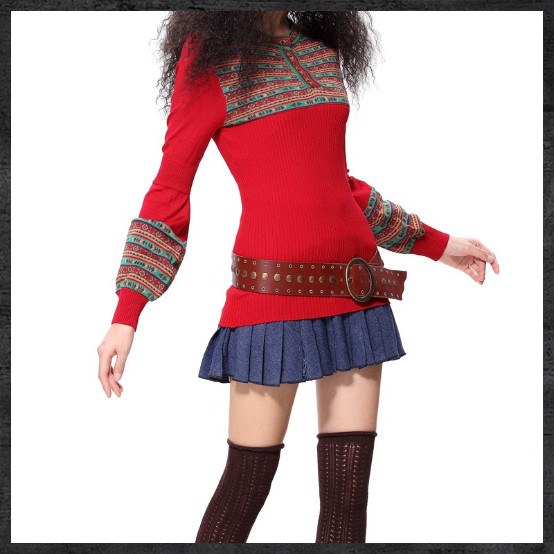 Женский пуловер Brand New 2015 & o B9032 Artka женский плащ artka 008286000 2015 fa10045c