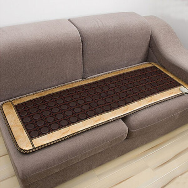 Free Shipping Natural Tourmaline Heated Cushion Germanium Tourmaline Mats Physical Therapy Mat Heated Mat for Health Care  Free Shipping Natural Tourmaline Heated Cushion Germanium Tourmaline Mats Physical Therapy Mat Heated Mat for Health Care