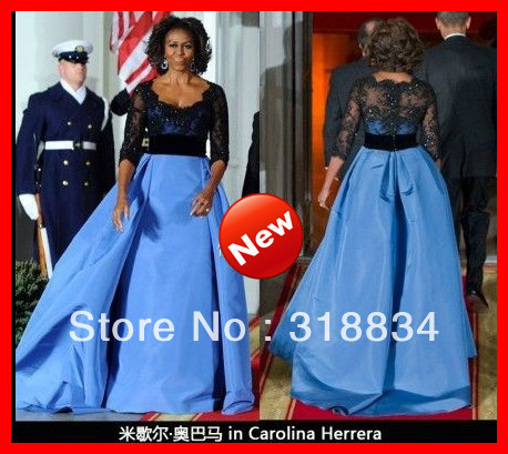 Obama Dress China Obama Celebrity Dresses