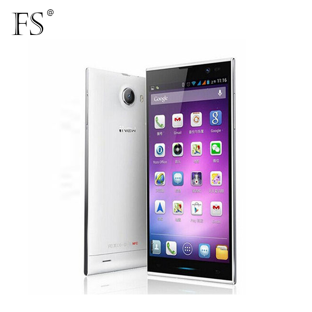 Tempered Glass Inew V3 Plus Screen Protector Anti-Explosion Guard Cover Film - FS Enjoy store