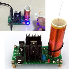 diy kit Mini music coil plasma speaker speaker science experimental technology electronic small production diy(China (Mainland))
