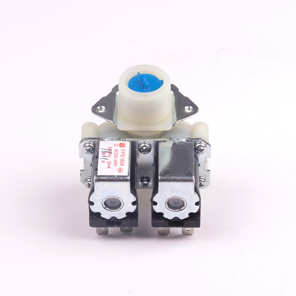 wash machine valve