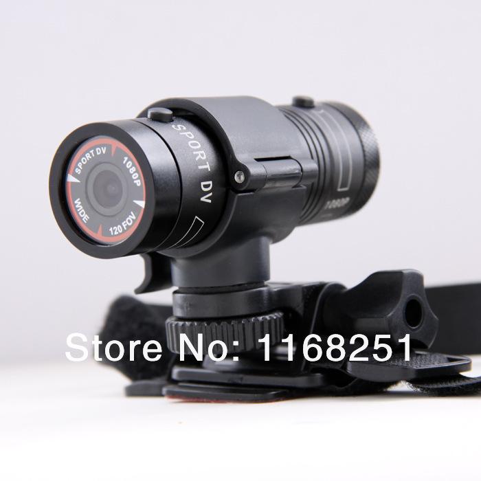 Sports HD1080P DV 30m Waterproof helmet Camera DVR SJ75 with Metal Shell Outdoor Action Camera Mini DV Cam(China (Mainland))
