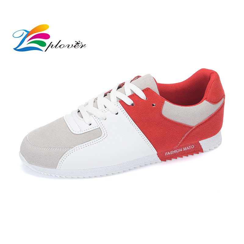 2016 new fashion style casual shoes summer