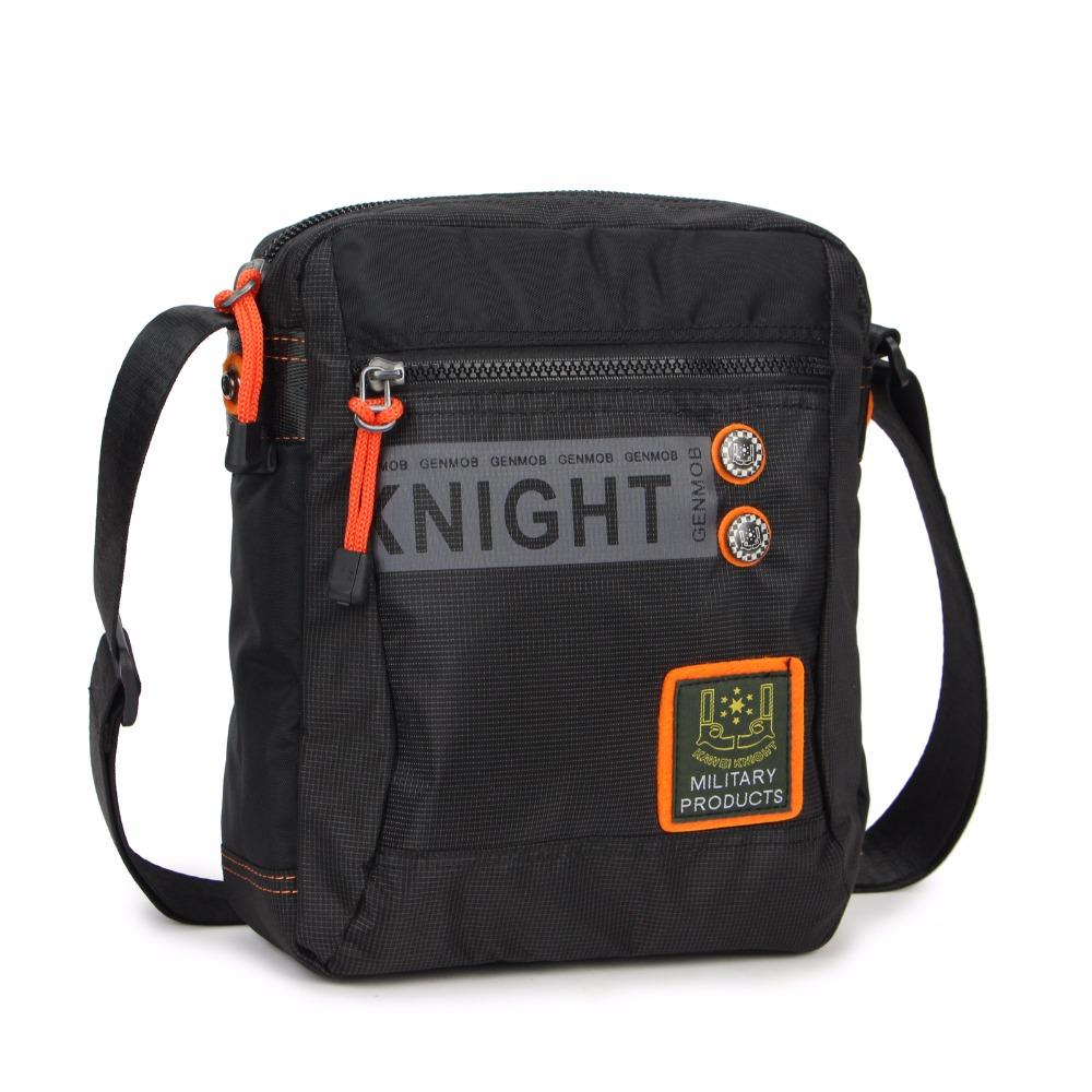 Military Tactical Black Green Shoulder bag +Messenger bag Casual Fashion Cross body bag for Men Women KW2213(China (Mainland))