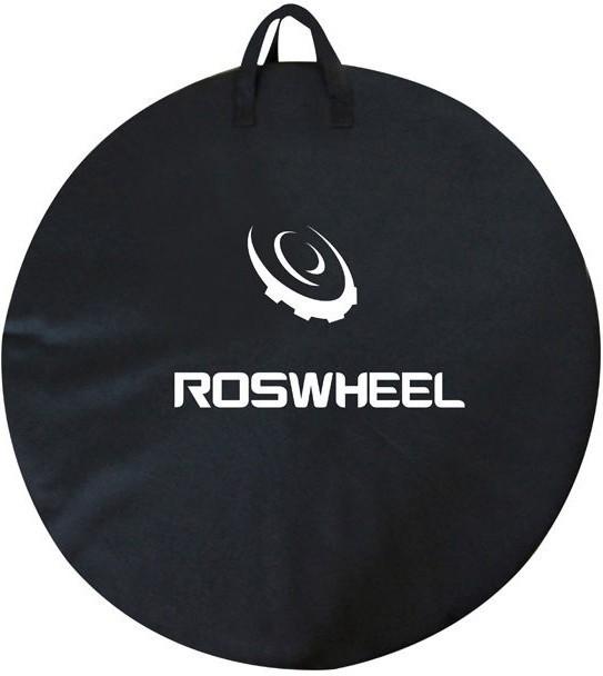 "ROSWHEEL Mountain Bike Bicyle Wheel Bag 73cm 26"" Cycling Single bike Wheel Bag Carry Holder Bag Wheel PackageTransport Carrier(China (Mainland))"