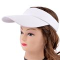 Visor Hat Summer Women s Sun Brand Hat Baseball Caps Adjustable Size Viseira Beanies Beach Cap