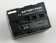 Buy 2800MAH Replacement Camera Battery L220 SB-L220 SAMSUNG VP-D130/180/190/55/590/60/65/70/73/75 /76/77/7L for $12.45 in AliExpress store
