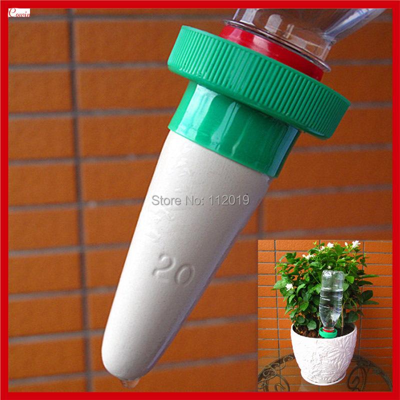Acheter nouveau 6 pcs lote abreuvoir for Solde plante interieur