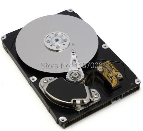 Фотография Hard drive for MQ01ABF050 well tested working