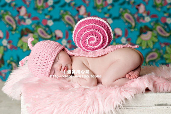 Babys sets Baby Girl clothing set Neonatal modelling sweater Home made woven wool photography props photo props(China (Mainland))