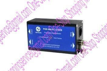 Фотография H-3-C Wireless AP POE-MH Network Port Mine Supply Module