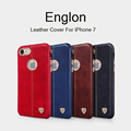 For iPhone 7 case Nillkin Englon Series Cover Case Vintage PU Leather for iPhone7 iphone 7
