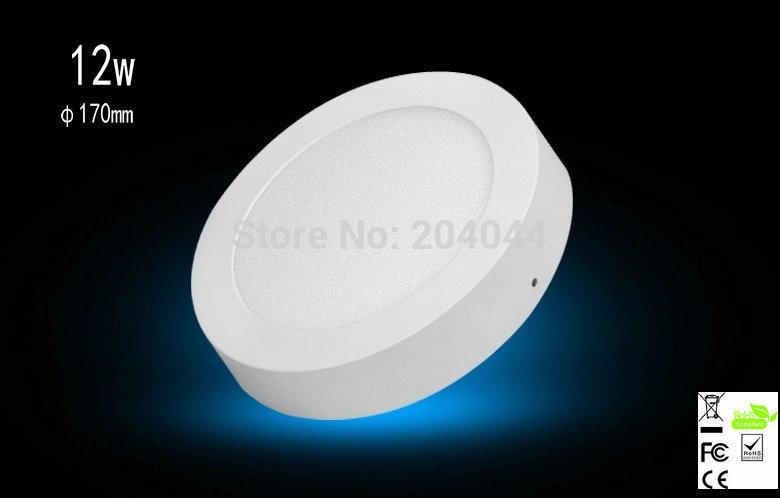 Здесь можно купить  2015 Led Lamp Led Downlight Free Shipping 6pcs/lot Epistar ,surface Mounted Down Lights ,advantage Products,high Quality Light   Свет и освещение
