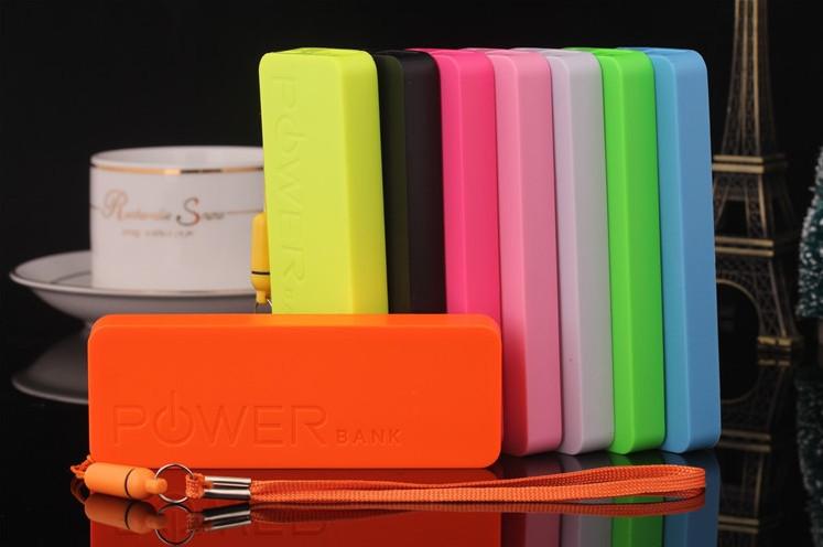 Ultra-thin Perfume Polymer General Mobile Power Bank 5600mah Bateria Externa Portable Charger Carregador De Bateria Portatil(China (Mainland))