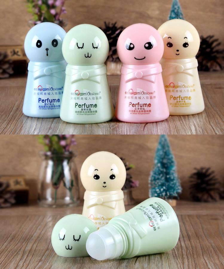 2015 Sale perfumes 100 original women On Antipersprant Deodorant Sweat Armpits Hidroschesis Deodorization For Body Odor remove(China (Mainland))
