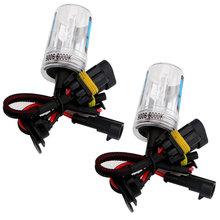 Buy Free FEDEX/DHL Shipping!! 200pairs, 400pcs Auto Xenon HID headlamp 35W 9006 4300K-12000K Single Bulb 12V AC Car Headlight for $968.91 in AliExpress store