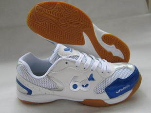 Butterfly Tennis Shoes Sport Tennis Shoes Men Women Sneakers For Badminton Tennis Shoes Soft Athlet(China (Mainland))
