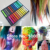 24 Colors Fashion Hot Fast Non-toxic Temporary Pastel Hair Dye Color Chalk #26841
