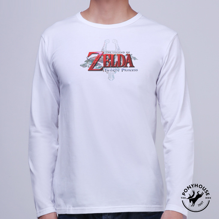 Гаджет  2015I GYT KBC GOA send teammates clothes the legend of Zelda ZELDA men