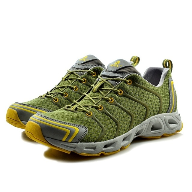 Дышащая мужская обувь мужчины свободного покроя обувь удобные не противоскользящая ...