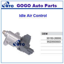 Buy Idle Air Control Valve H yundai Accent K ia Rio Rio5 OEM 9520930003 35150-26900 for $14.24 in AliExpress store