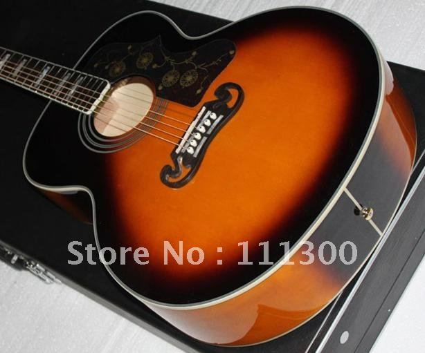 best Musical Instruments custom 200vs Acoustic Guitar in stock