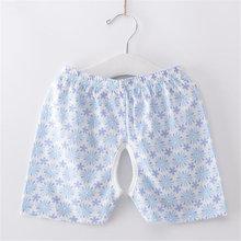 Baby shorts hot sale 2016 new fashion Sweet candy colors Saika thin section Baby shorts,comfortable Loose Baby Pants B455(China (Mainland))