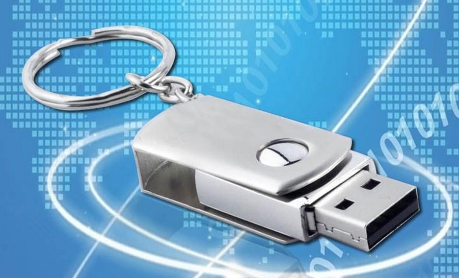 Hot sale flash memory usb steeling 8 GB 16 GB figure USB Flash Drive memory Premium Compact Stainless steel S110(China (Mainland))