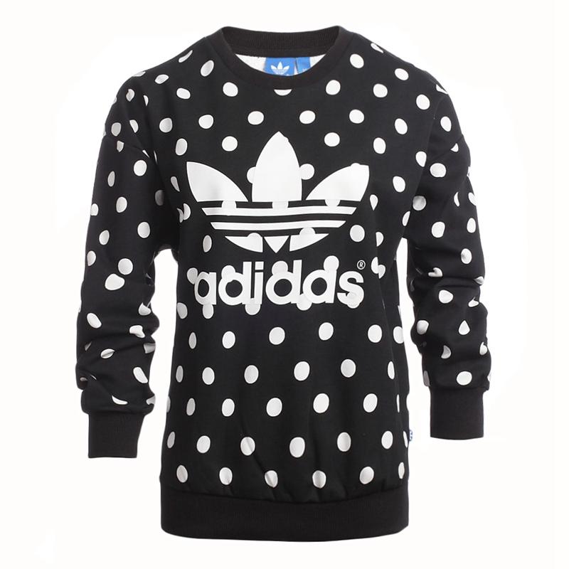 100% Original new 2015 Adidas Originals womens  pullover AB2251 Jerseys Sportswear free shipping<br><br>Aliexpress