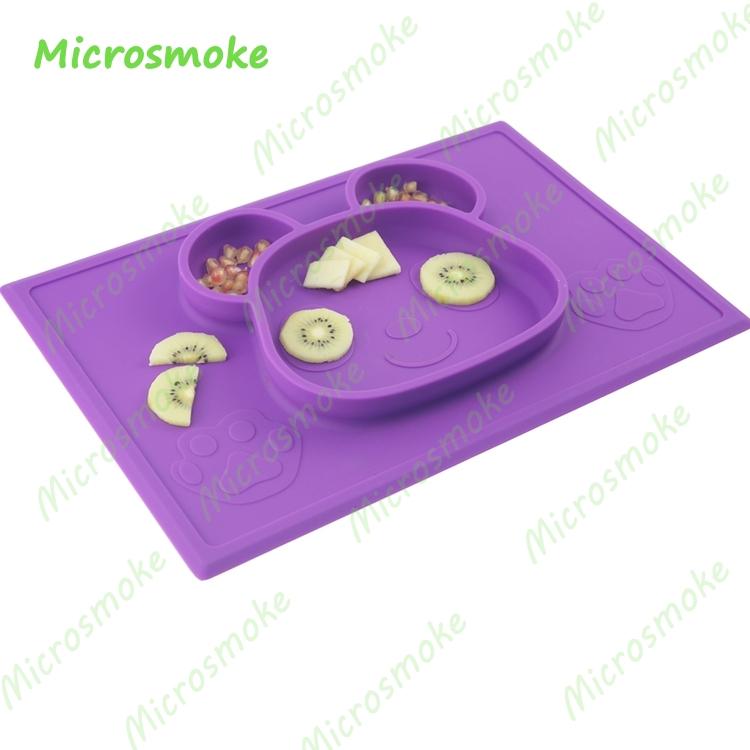 Promoción de manteles individuales de mesa para los niños ...