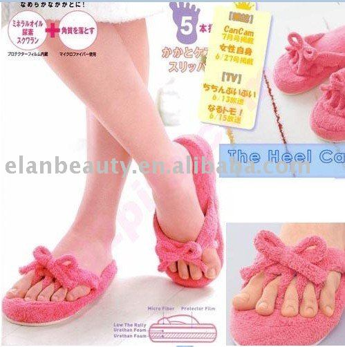 (100pairs) Hallux valgus Toe Slippers Foot Care - Elan Beauty Store store