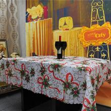 2015 fashion Christmas Decoration Supplies for dining table home party Christmas chair cover(China (Mainland))