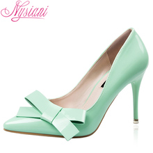 Office & Career Pointed Toe Office Lady Shoes Butterfly Autumn Fashion Women Sexy Pumps High Heels 2015 Brand Designer High Heel(China (Mainland))