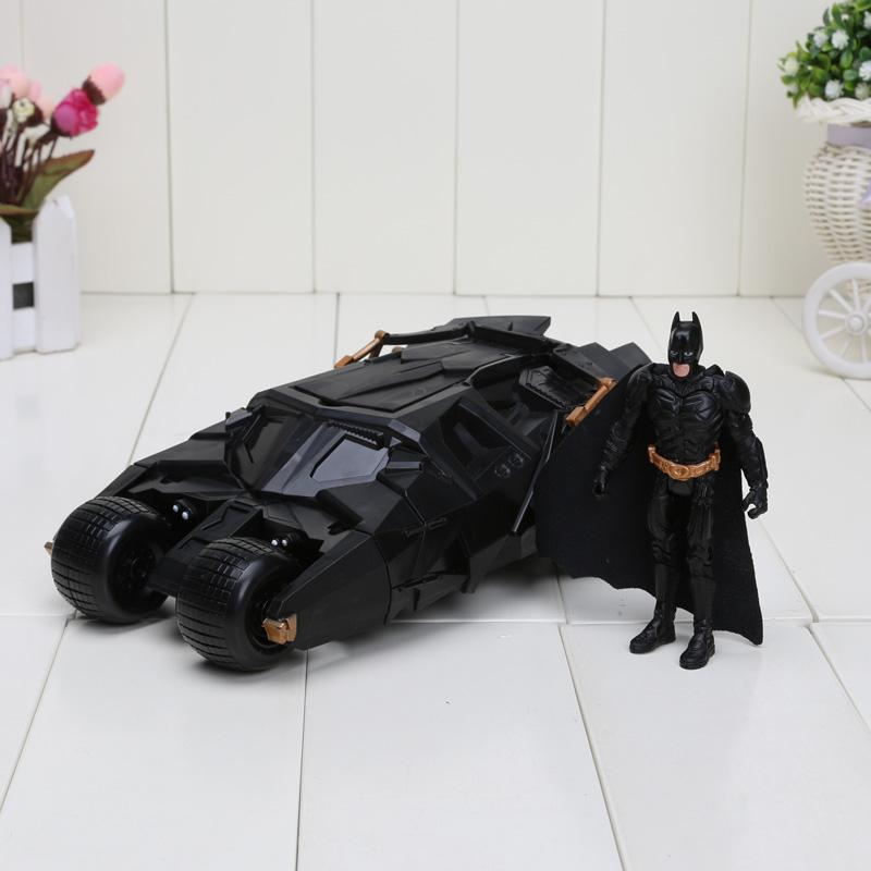 Batmobile Toy Model Toys Batman Car Model With