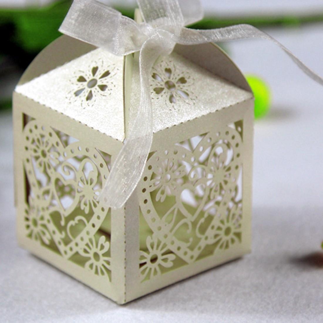 Как сделать своими руками украшение на коробку