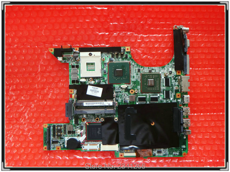 434659-001 for HP DV9000 laptop motherboard DV9200 DV9300 Notebook 100% Tested and guaranteed in good working condition!!(China (Mainland))