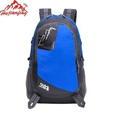 Buy backpack women Waterproof bags mochila backpack men bolsa mochila Outdoor Mountaineering Travel Camping Hiking bagpack Mar31 for $16.99 in AliExpress store