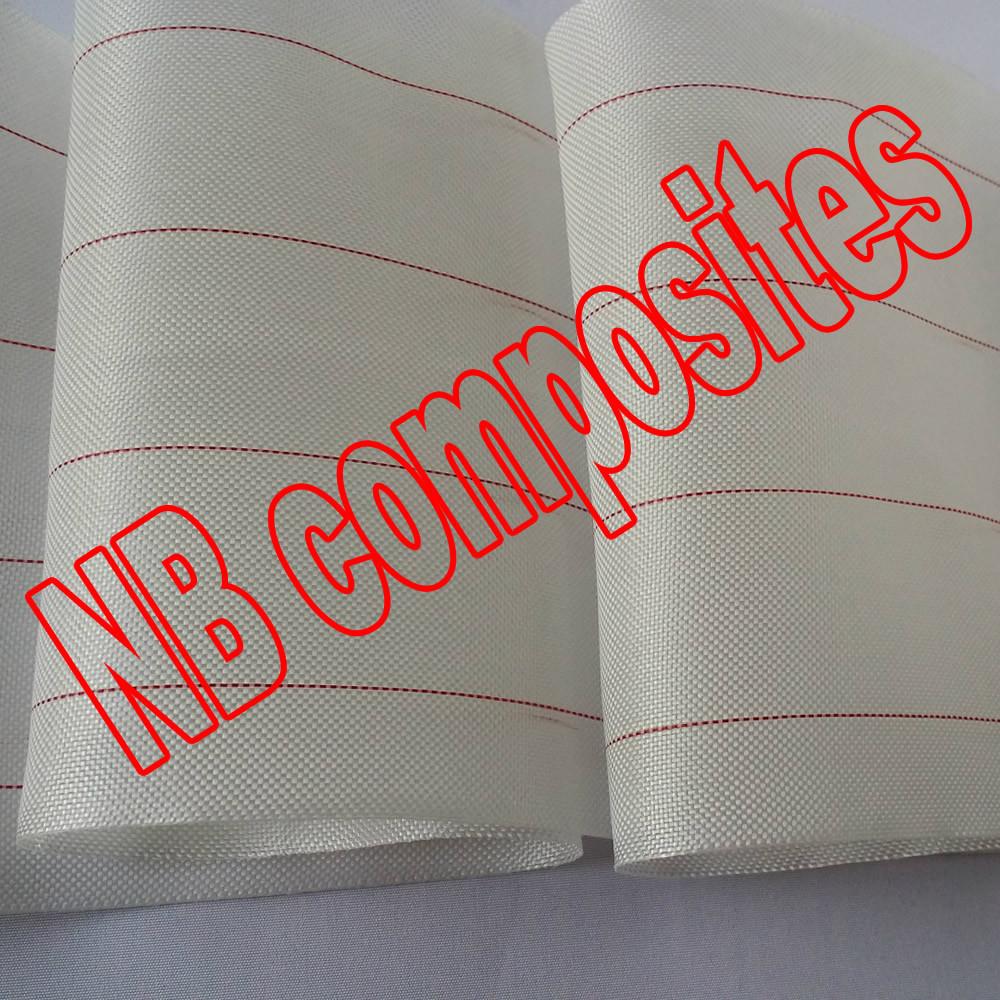 PA66 nylon peel ply red strip RTM vacuum bagging process of fiberglass/carbon fiber(China (Mainland))