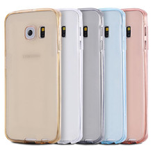 Buy Samsung Galaxy A3 A5 A7 A8 A9 A310 A510 A710 2016 2015 A320 A520 A720 2017 S8 Case Silicone Clear Soft TPU Full Body Cover for $2.39 in AliExpress store