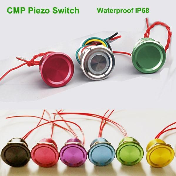 22mm ring piezo switch LIST