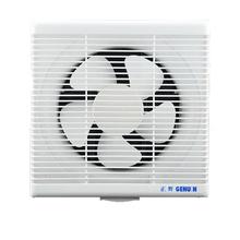 Вилка 8 » роскошь слепой вентилятор для окон стенах дом комната Extrator квадрат вентилятор низкая шума стена вентиляторы