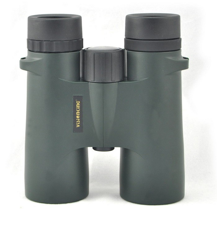 Free shipping! Visionking 10x42 Binoculars Waterproof Bak4 Nitrogen Filled Telescope for travelling Hunting Birding<br><br>Aliexpress