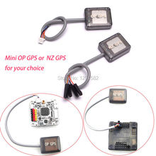 Mini GPS OP NZ GPS Ublox 7 Series for OPLink CC3D Revolution Naze32 Flip32 Flight Controller Board(China (Mainland))