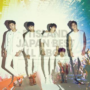 FTISLAND - JAPAN BEST ALL ABOUT (CD+1 random postcard) Release Date 2014-10-6 KOREA KPOP<br><br>Aliexpress
