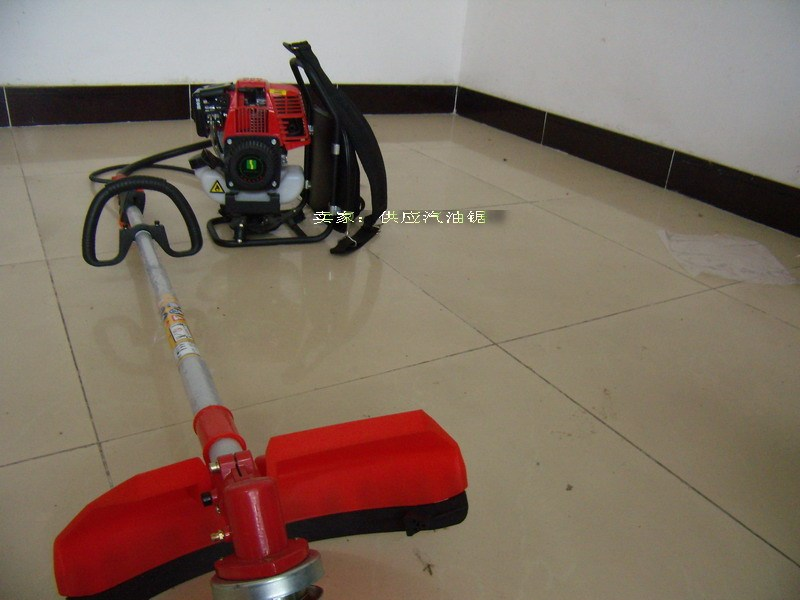 19 4-stroke gasoline harvestable mower brush cutter huasheng 139fa(China (Mainland))